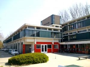 Atelier Old School, Amsterdam-Zuid